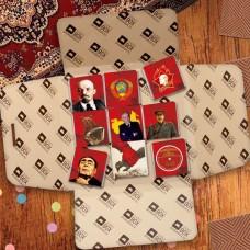 КВАТРО «СССР»